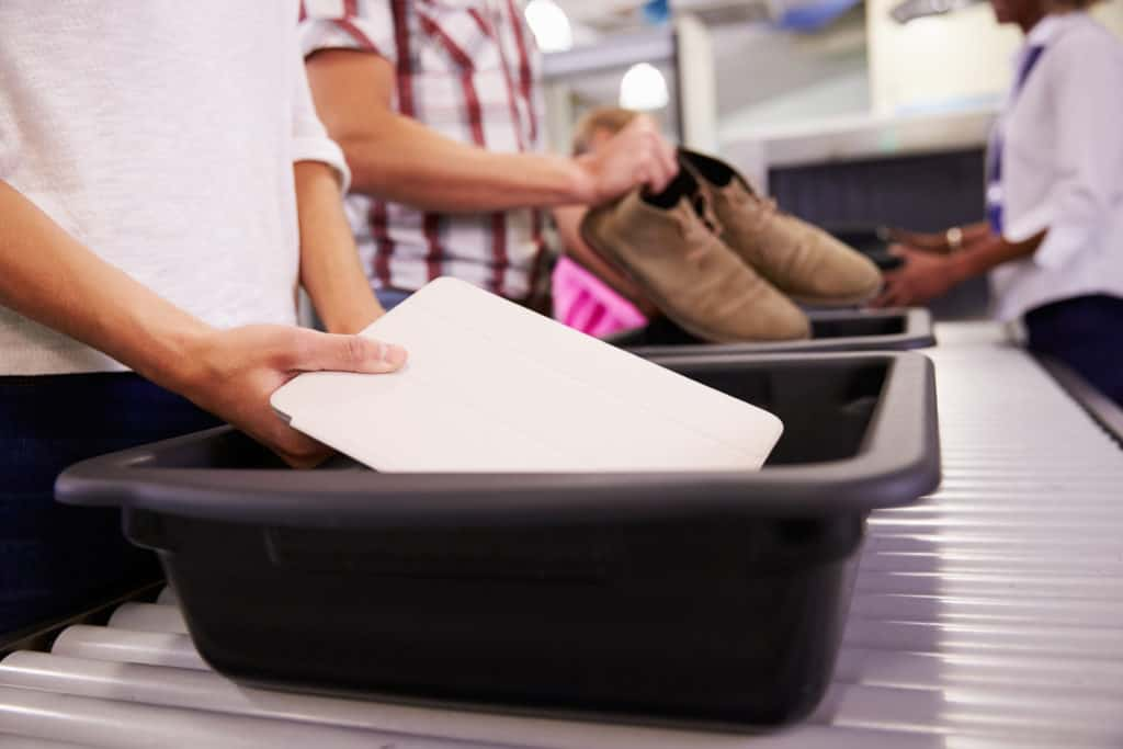 The Best Airline Etiquette Tips to Make Flying Less Stressful