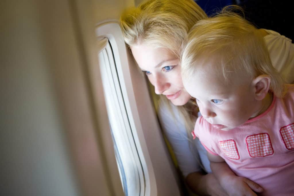The Best Airplane Etiquette Tips That Make Flying Less Stressful