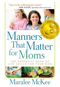 Awarded the Mom's Choice Gold Award for Excellence.