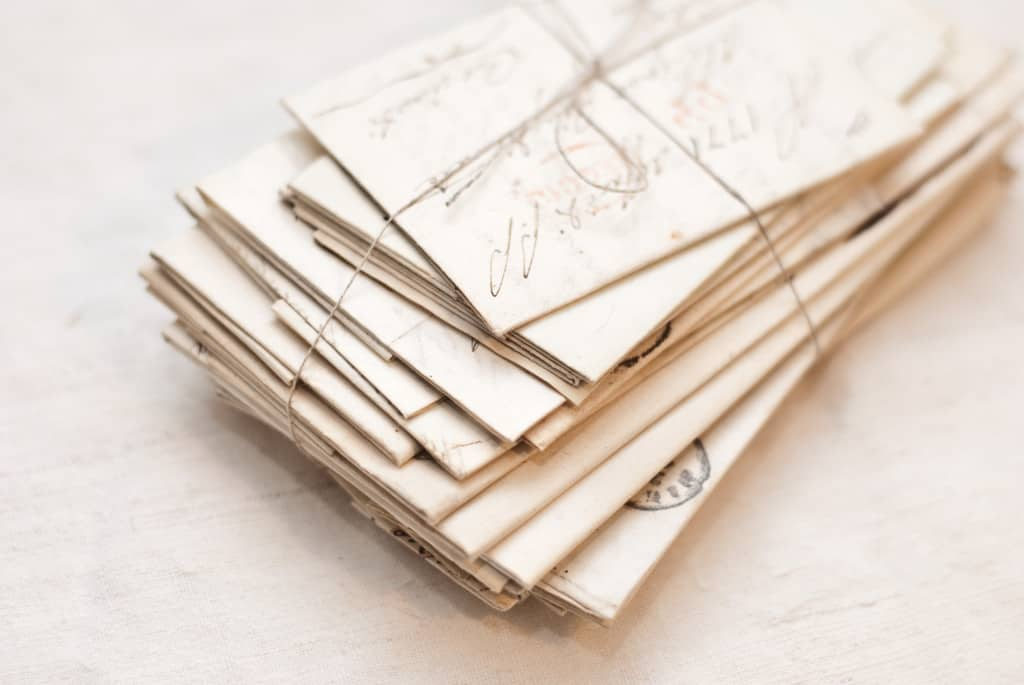 The Gracious 5-Step Formula for Writing Thank You Notes
