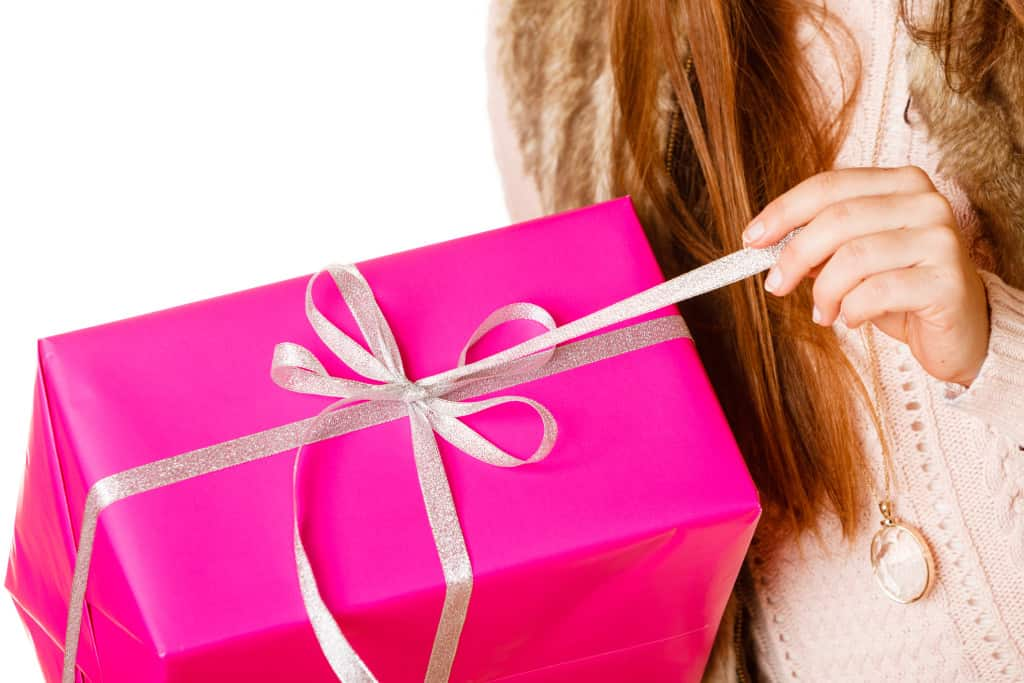 The Etiquette of Re-gifting That You Really Don't Want to Ignore
