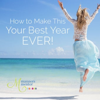 How to Make This Your Best Year Ever