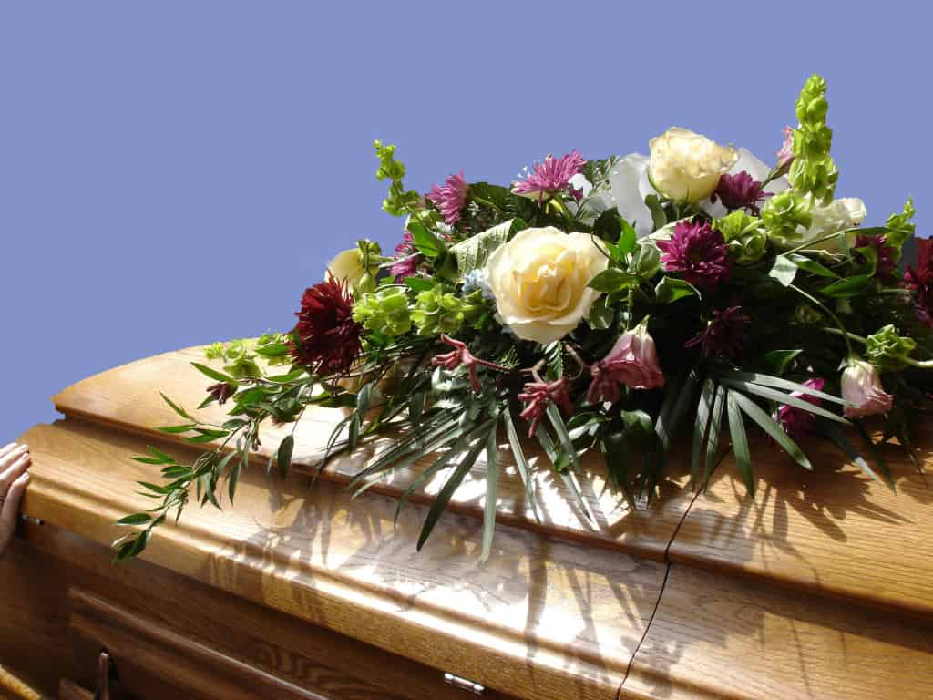 Visitation and Funeral Etiquette