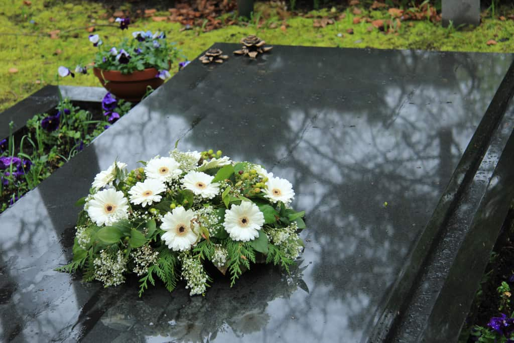 Funeral and Visitation Etiquette