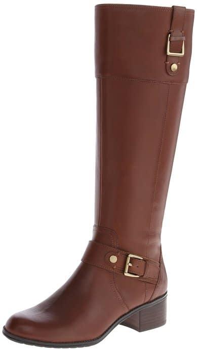 """Bandolino """"Cranne"""" boot, $47.68, Amazon"""