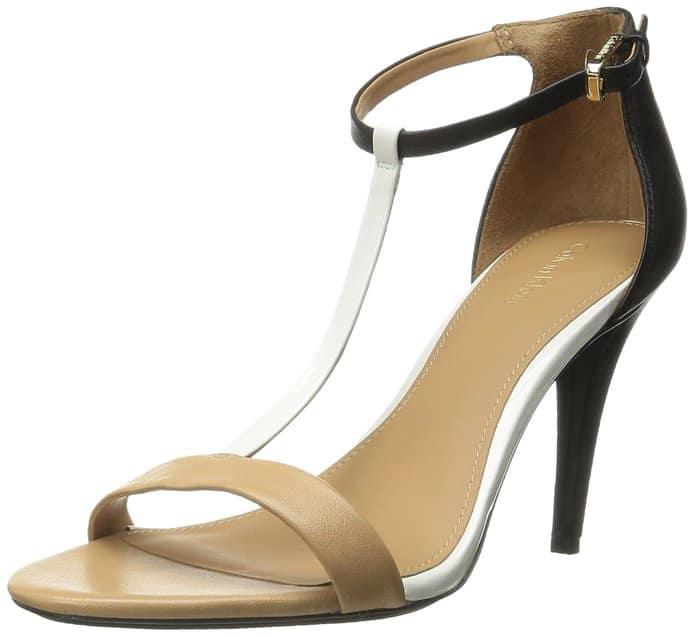 """Bandolino """"Magei"""" sandal, starting at $24.94, Amazon"""