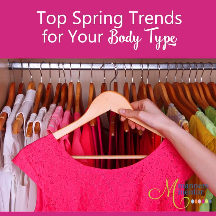 Top Spring Trends for Your Body Type