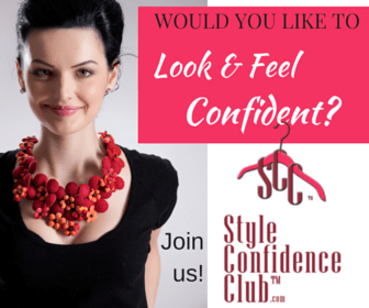 style confidence club