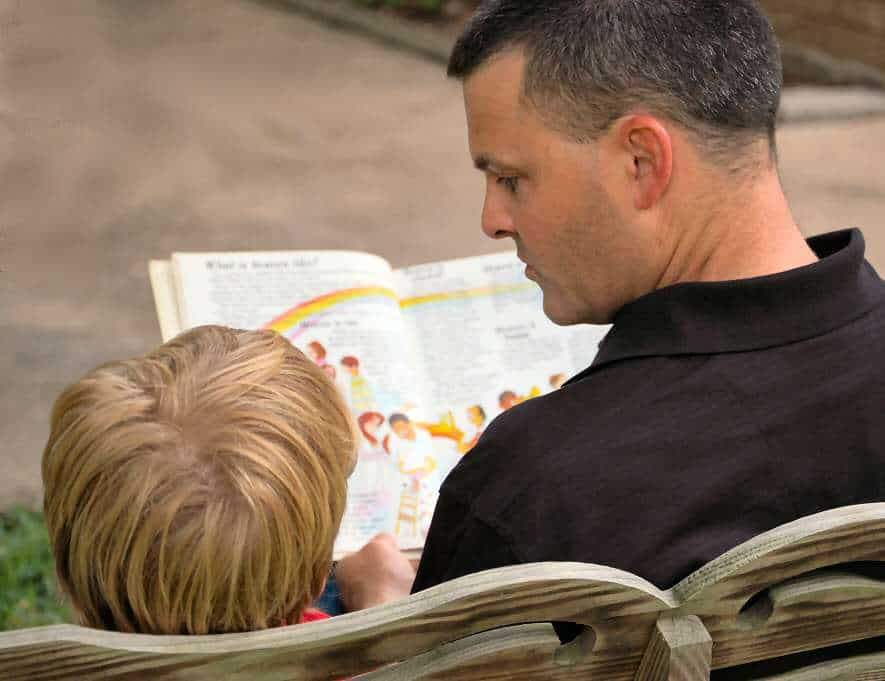 Father's Day Etiquette for Blended Families