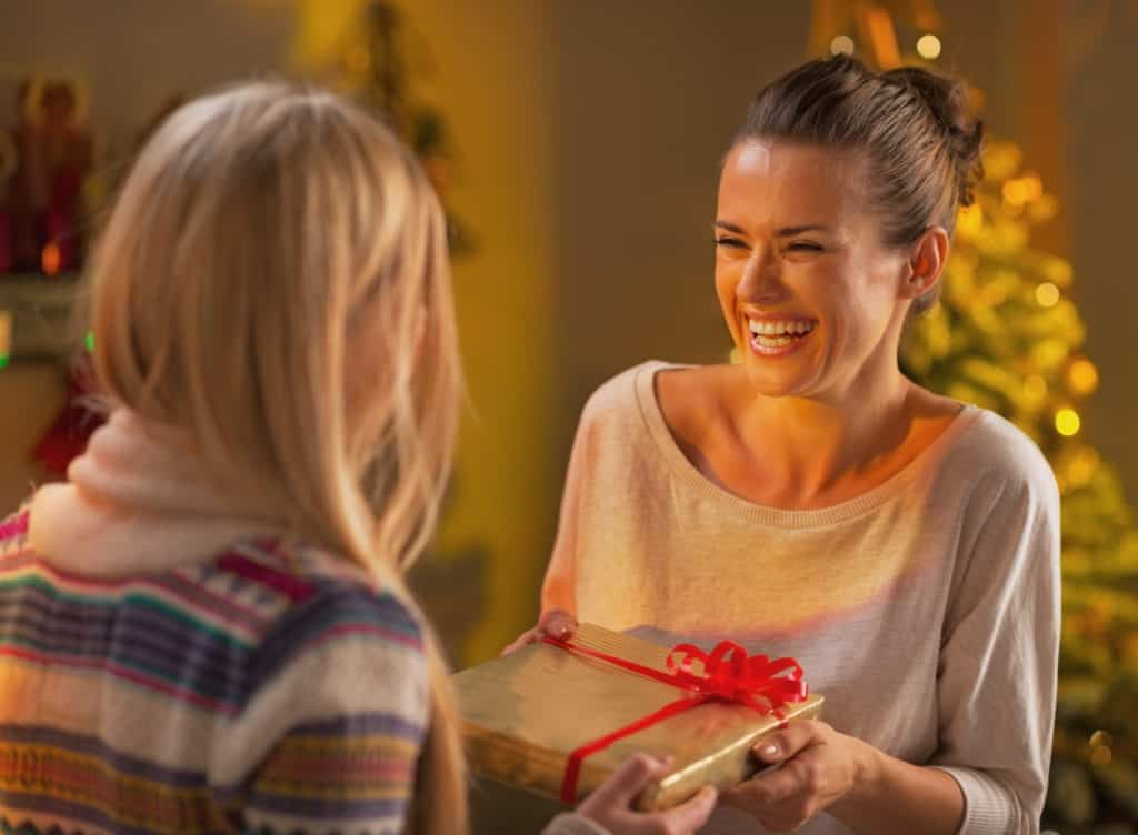 The Five Manners of Opening Christmas Gifts and The Number One Don't
