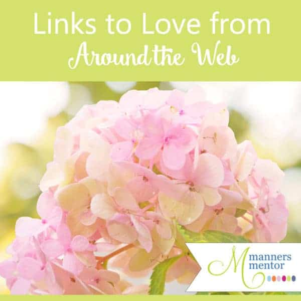 Links to Love from Around the Web — The Value and Beauty of Honesty Edition