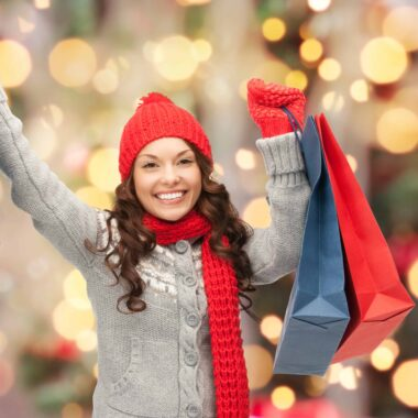 How do you thrive during Christmas shopping? Discover how these Christmas shopping tips and manners can help you have a full and rich experience.