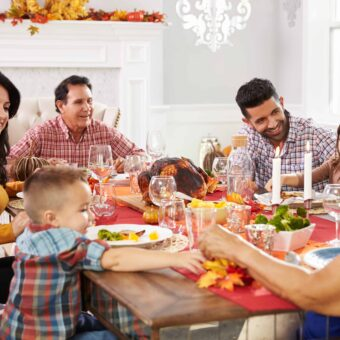 How do you show gratitude as a family? Discover how these simple gratitude tips can help you be thankful and show your thankfulness together.