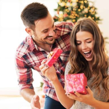 What are the manners of opening gifts and how to be gracious while opening presents? Let these gift opening etiquette tips help you show gratitude and kindness when receiving gifts this holiday.