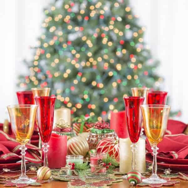 Are you hosting Christmas Eve or Christmas Day? Discover the best hostess tips for hosting guests during the holidays and the important etiquette tips that both hosts and guests will want to follow.